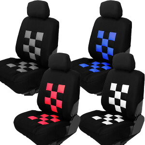 フリーサイズシートカバースクープキュービック フロント 軽自動車 コンパクトカー ミニバン ブラック