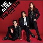 CD/THEALFEE/The2ndLife-第二の選択-(初回限定盤A)
