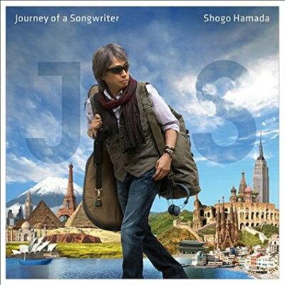 【ポイント10倍】送料無料!!新品未開封【CD】Journey of a Songwriter ? 旅するソングライター...