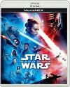 【Blu-ray_ブルーレイ】スター・ウォーズ/スカイウォーカーの夜明け_MovieNEX_ブルーレイ+DVDセット(通常版)