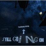 CD/竹原ピストル/STILLGOINGON(歌詞付)(通常盤)