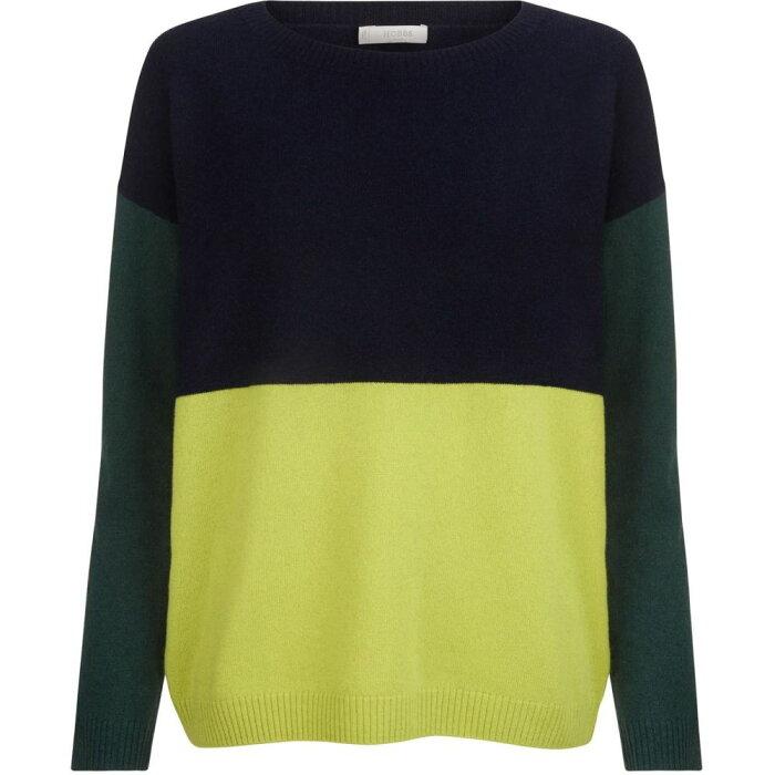 ホッブス Hobbs レディース ニット・セーター トップス【Sofia Sweater】Multi-Coloured