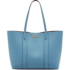 Mulberry Ladies Tote Bag Bag [bays water tote bag] Blue