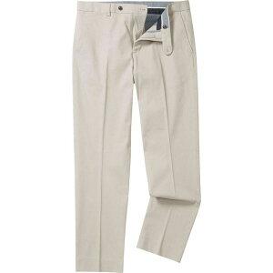 スコープス Skopes メンズ チノパン ボトムス・パンツ【Clovelly Stretch Chino Trousers】Stone
