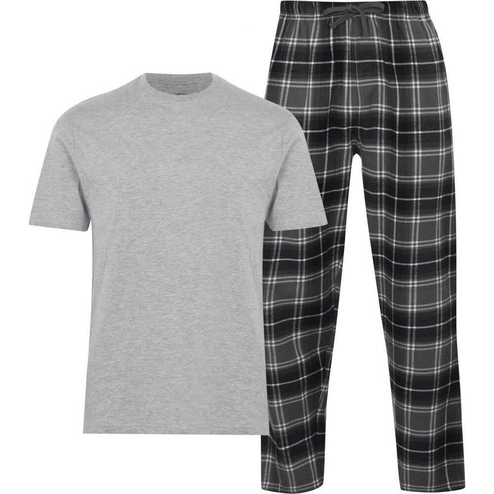 ナイトウェア・ルームウェア, パジャマ  Howick Pyjama SetGreen