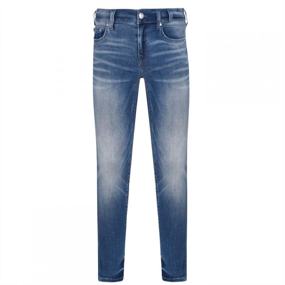 メンズファッション, ズボン・パンツ  True Religion Rocco JeansBaseline