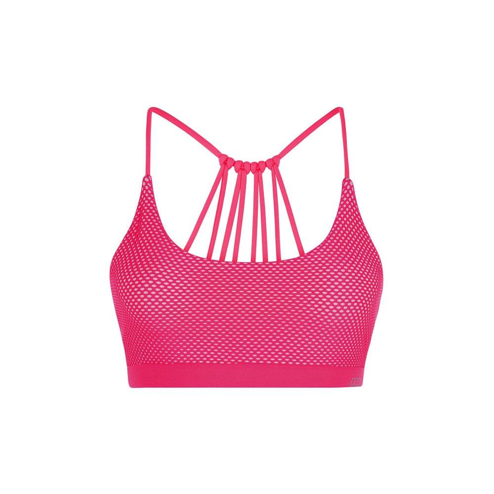 ローナジェーン レディース インナー・下着 スポーツブラ【Simplicity Yoga Bra】pink