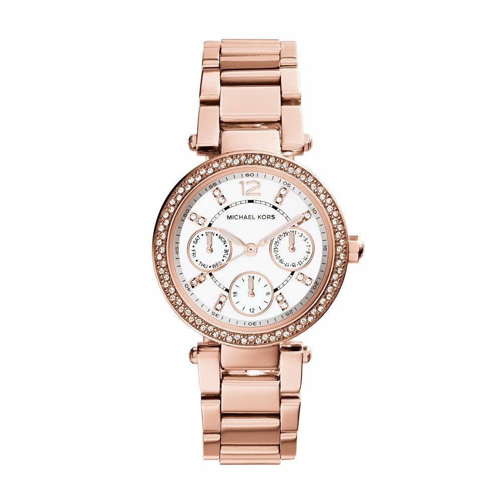 マイケル コース レディース 腕時計【Mk5616 Bracelet Watch】rose gold:フェルマート