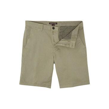 マイケル コース メンズ ボトムス・パンツ ショートパンツ【Garment Dye Twill Shorts】khaki