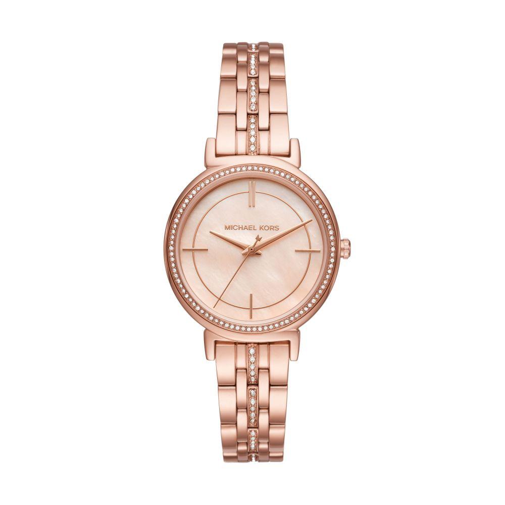 マイケル コース レディース 腕時計【Mk3643 Bracelet Watch】rose gold