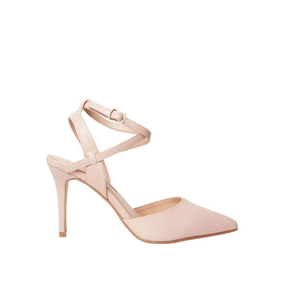 6d44d4e7e2743 ドロシー パーキンス レディース シューズ・靴 パンプス Pu Glamorous Shoes nude ドロシー パーキンス レディース シューズ・靴  パンプス  サイズ交換無料