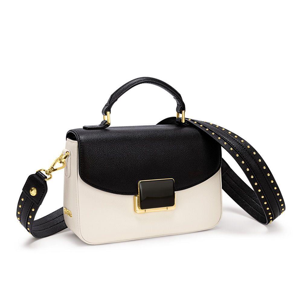 フォリフォリ Folli Follie レディース バッグ ハンドバッグ【Lady Riviera Handbag】beige