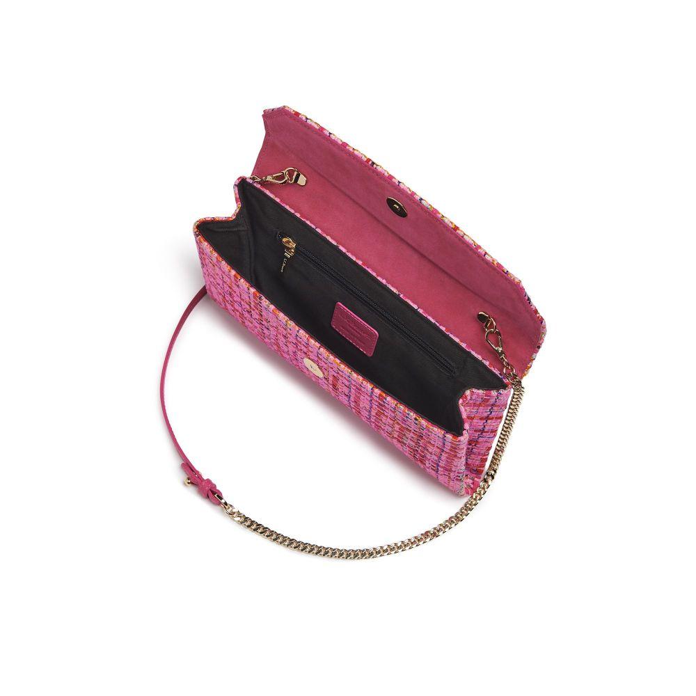 L.K.ベネット L.K.Bennett レディース バッグ クラッチバッグ【Dora Clutch Bag】pink