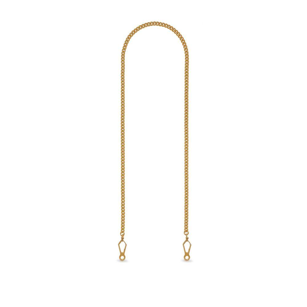 マルベリー Mulberry レディース バッグ バッグストラップ【Bag Straps】gold brass