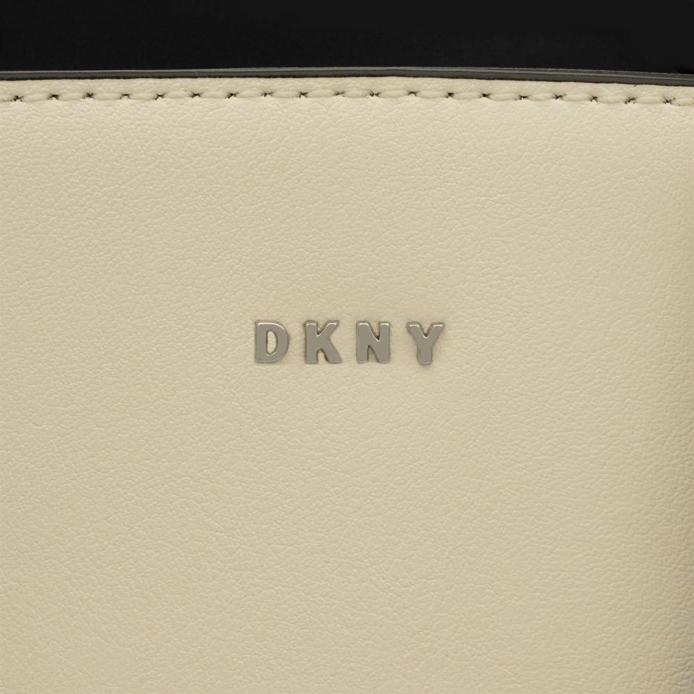 ダナ キャラン ニューヨーク DKNY レディース バッグ ハンドバッグ【Paige Satchel Bag】Black