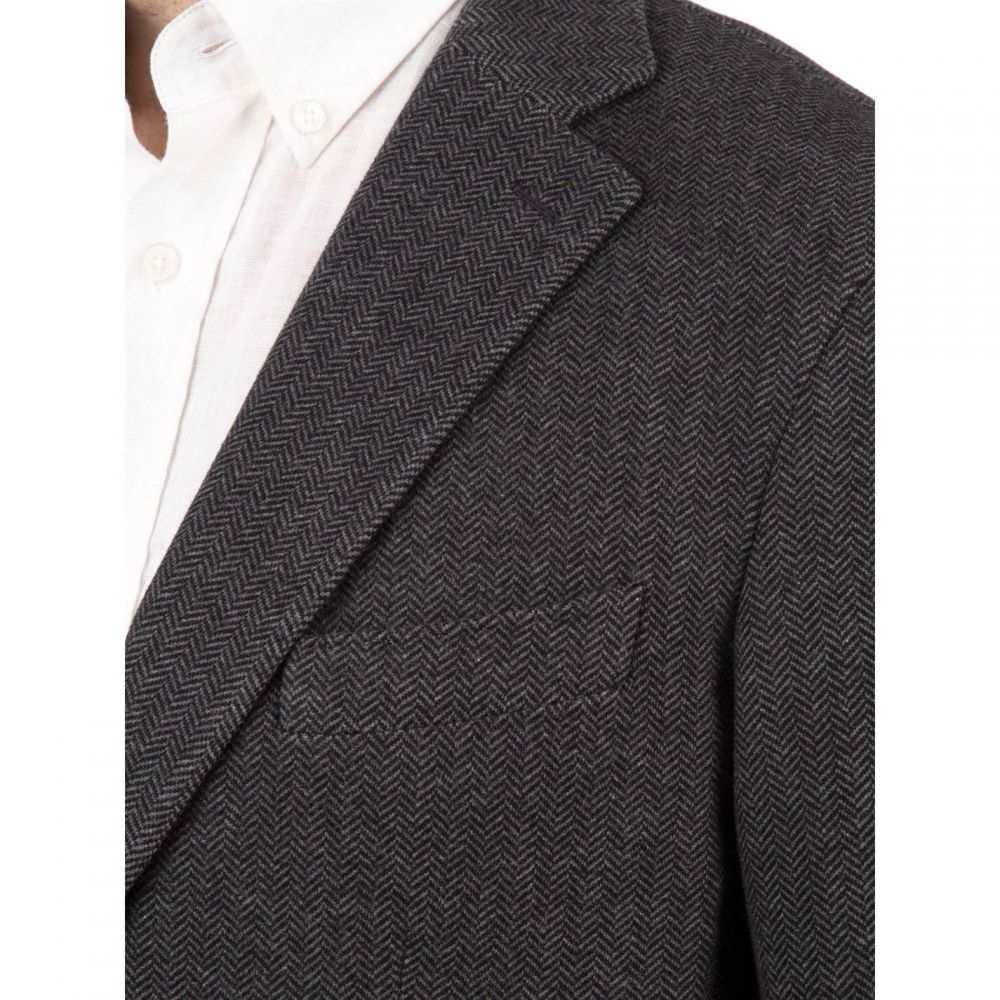 エデン パーク Eden Park メンズ アウター ジャケット【Plain Jacket】Grey