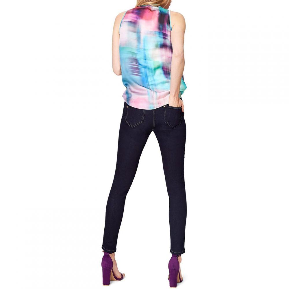 ダンセル Damsel in a Dress レディース トップス ブラウス・シャツ【Mixologist Print Wrap Blouse】Multi-Coloured