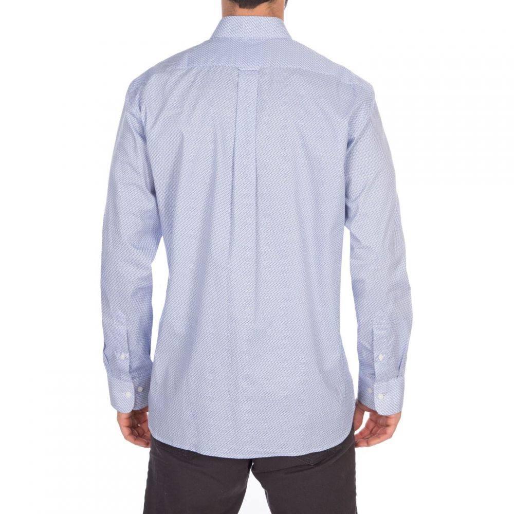 エデン パーク Eden Park メンズ トップス シャツ【Shirt】Blue