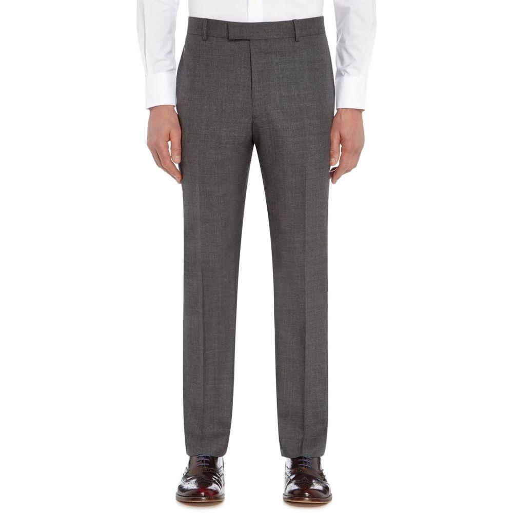 チェスター バリー Chester Barrie メンズ ボトムス・パンツ【Trouser Separate】Grey