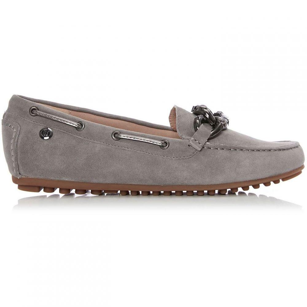 メンズ靴, その他  Moda in Pelle Einer Flat Casual ShoesDark Grey