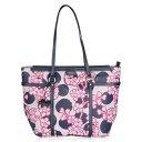 ラドリー Radley レディース トートバッグ バッグ【Blossom spot large tote shoulder bag】Grey