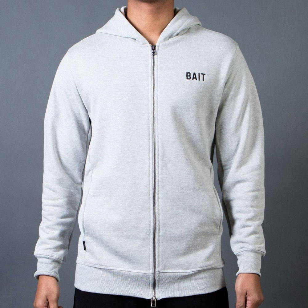 BAIT BAIT トップス パーカー【BAITFrench Terry Hoody - Made In LA】