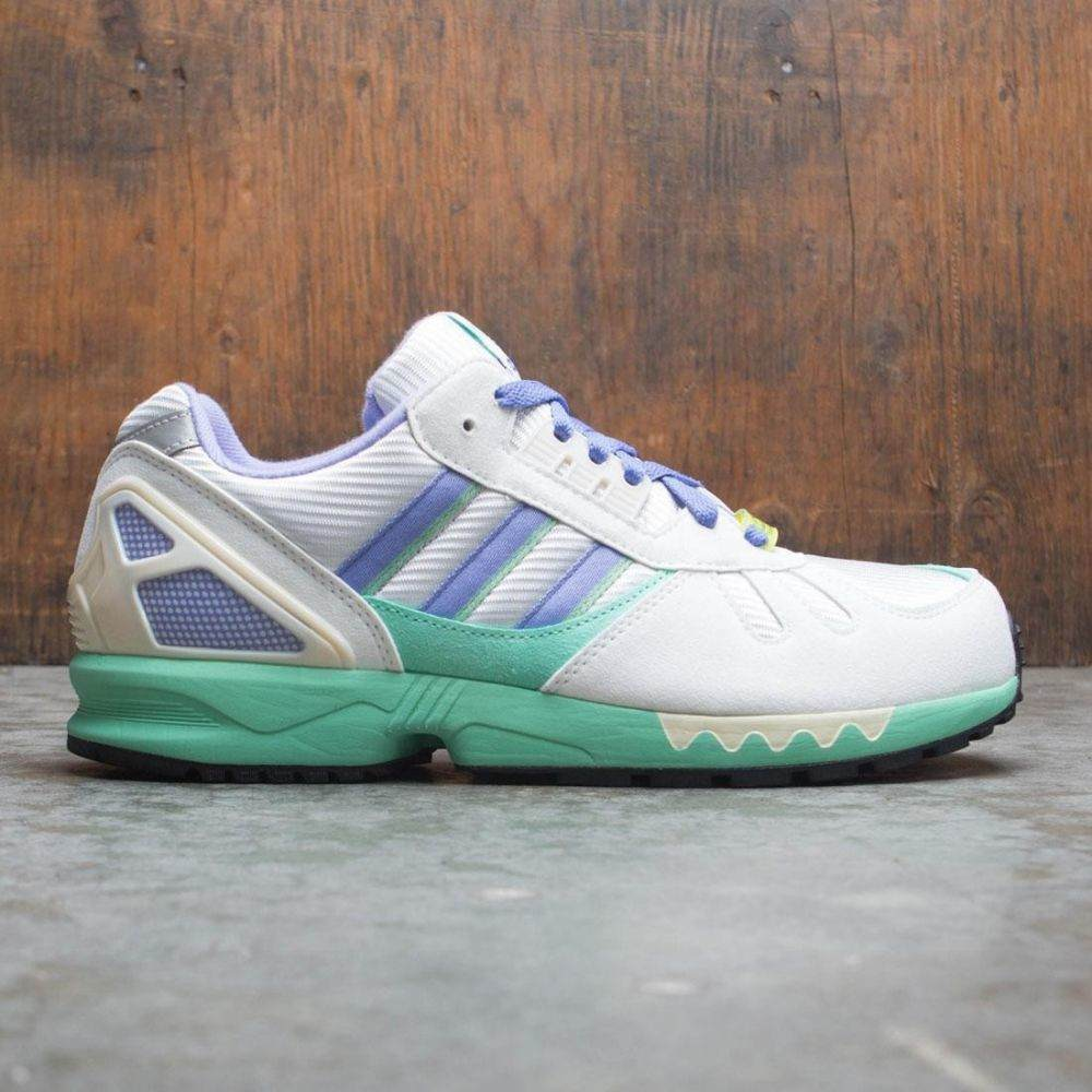 メンズ靴, スニーカー  Adidas men zx 7000 gwhitelilacgreen