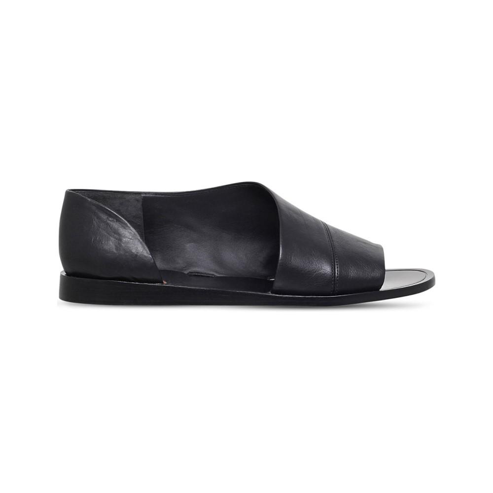 ヴィンス vince レディース シューズ・靴 サンダル【tabitha leather sandals】Black:フェルマート