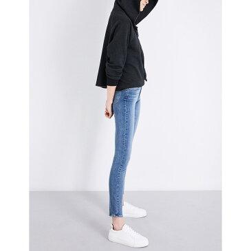 ワイルドフォックス レディース トップス パーカー【hutton jersey hoody】Clean black