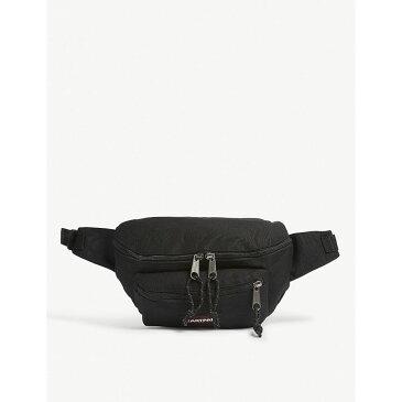 イーストパック メンズ バッグ ボディバッグ・ウエストポーチ【authentic doggy bum bag】Black