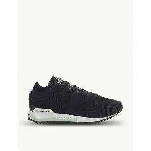 fda2bdddf ワイスリー adidas y3 メンズ シューズ・靴 スニーカー harigane ii primeknit trainers Black mint
