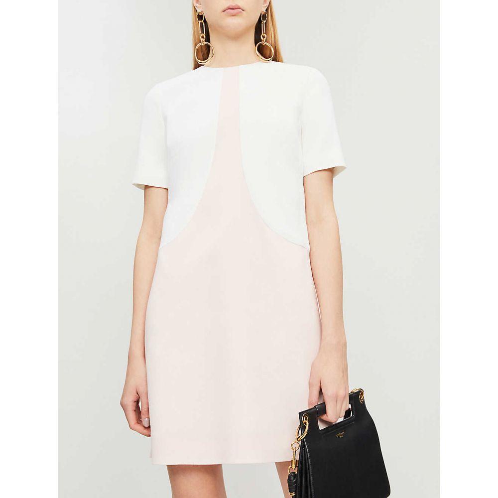ジバンシー GIVENCHY レディース ワンピース・ドレス ワンピース【Bi-colour dress】Blush pink