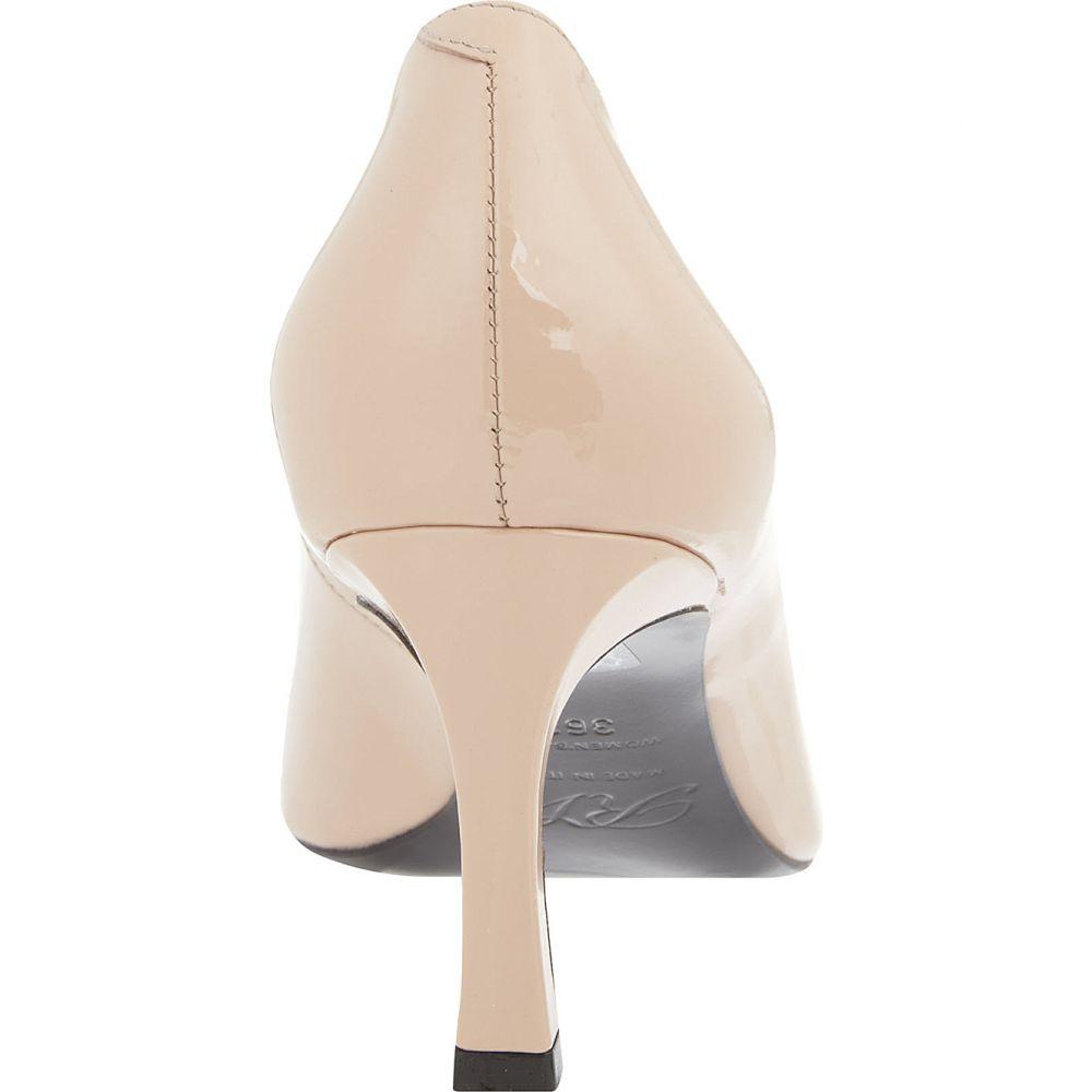 ロジェ ヴィヴィエ ROGER VIVIER レディース シューズ・靴 パンプス【Belle Vivier patent leather courts】Nude
