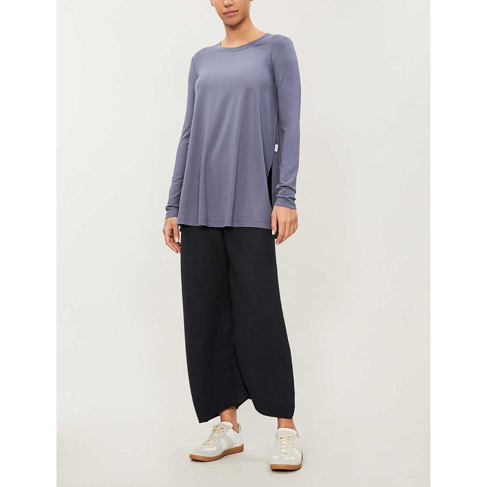 マックスマーラ MAX MARA レディース インナー・下着 パジャマ・トップのみ【Nerine relaxed stretch-jersey pyjama top】Mauve