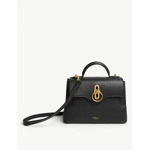 Mulberry MULBERRY Women's Bag [Seaton mini bag] BLACK