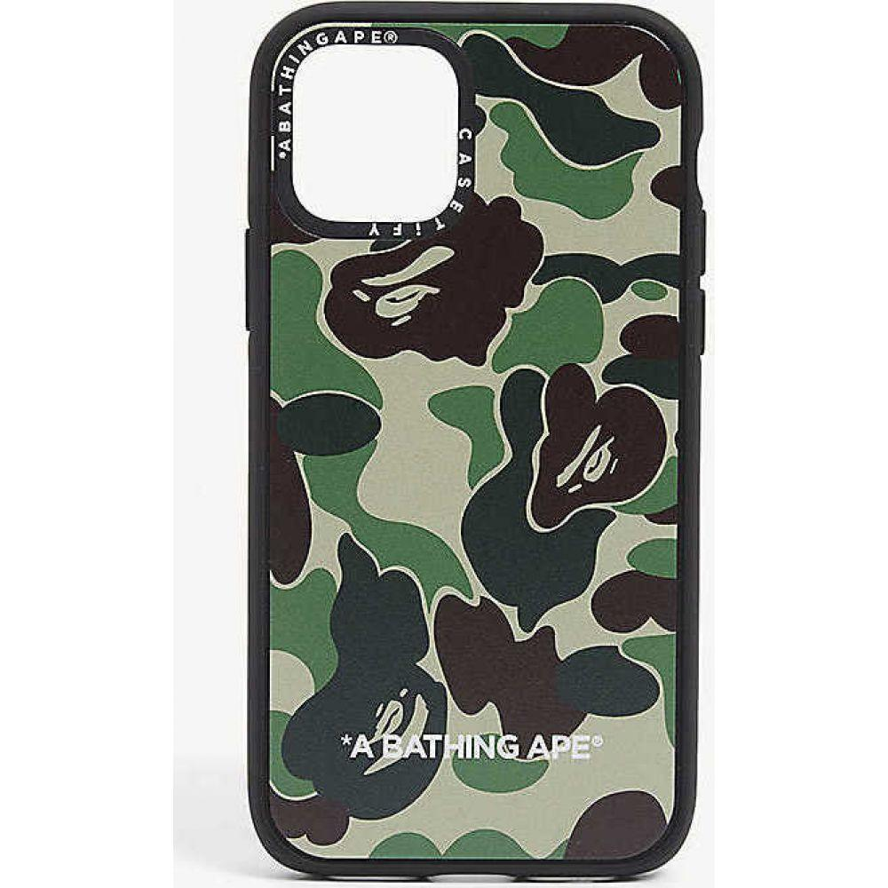 A Bathing Ape iphone 11 case A BATHING APE iPhon...