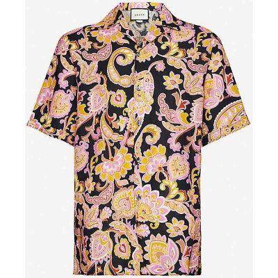 30代40代メンズにおすすめのバケーションシャツ