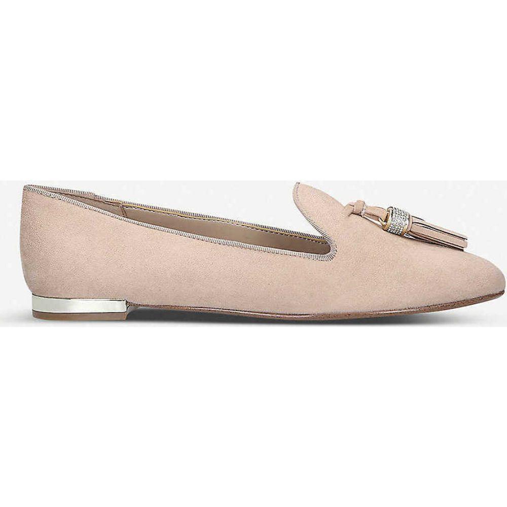 レディース靴, ローファー  ALDO Cindy tassel loafersTAN