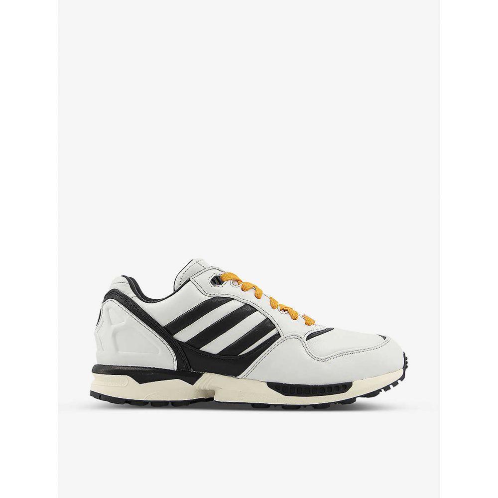 メンズ靴, スニーカー  ADIDAS Juventus ZX 6000 textile trainersJUVENTUS CRYSTAL WHITE B