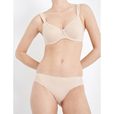 トリンプ triumph レディース インナー ブラジャーのみ【true shape minimiser bra】Smooth skin