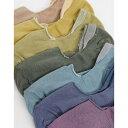 エイソス ASOS DESIGN メンズ ソックス 7点セット インナー・下着【liner socks in neutral tones 7 pack】Multi 3