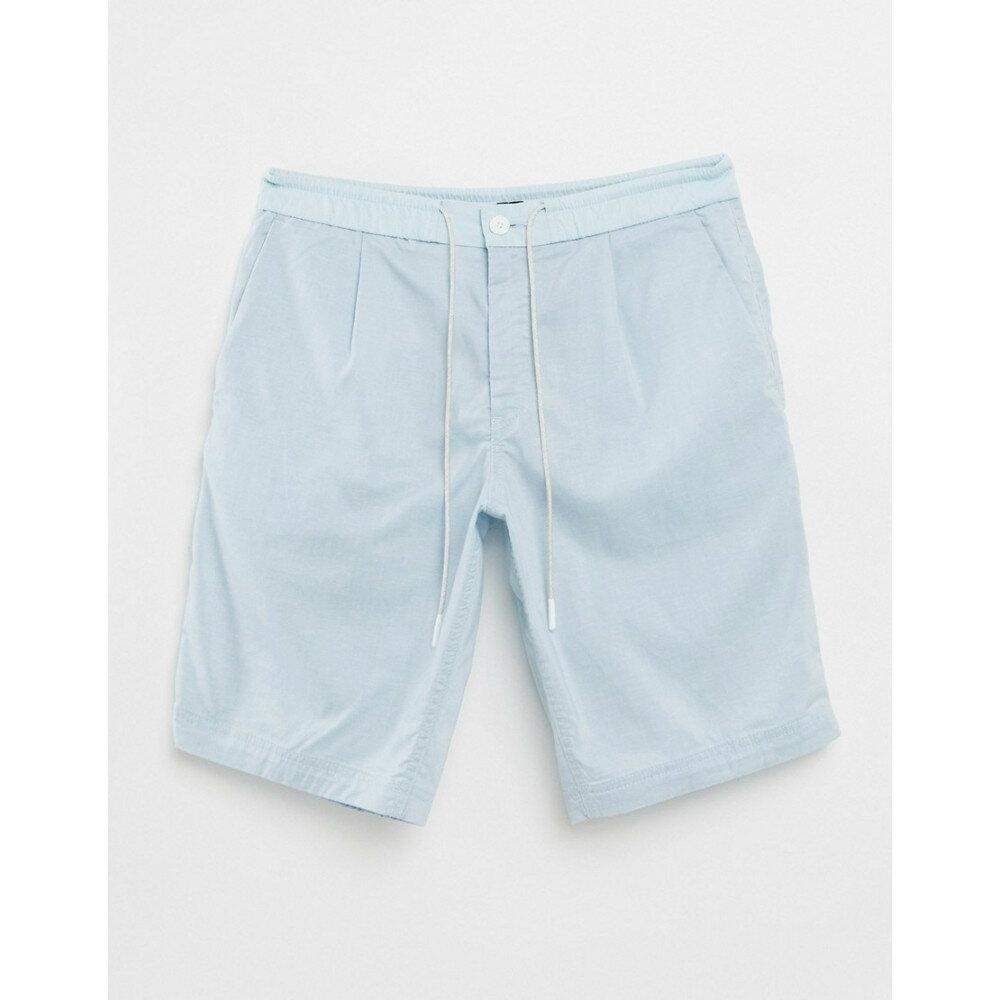 メンズファッション, ズボン・パンツ  BOSS Symoon shortsBlue