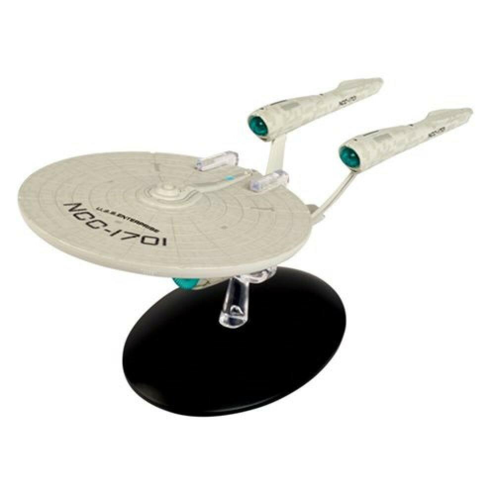 雑誌, コミック・アニメ Onesize Eaglemoss PublicationsStar Trek Starships Special Beyond Movie U.S.S. Enterprise NCC-1701 with Collector Magazine 20