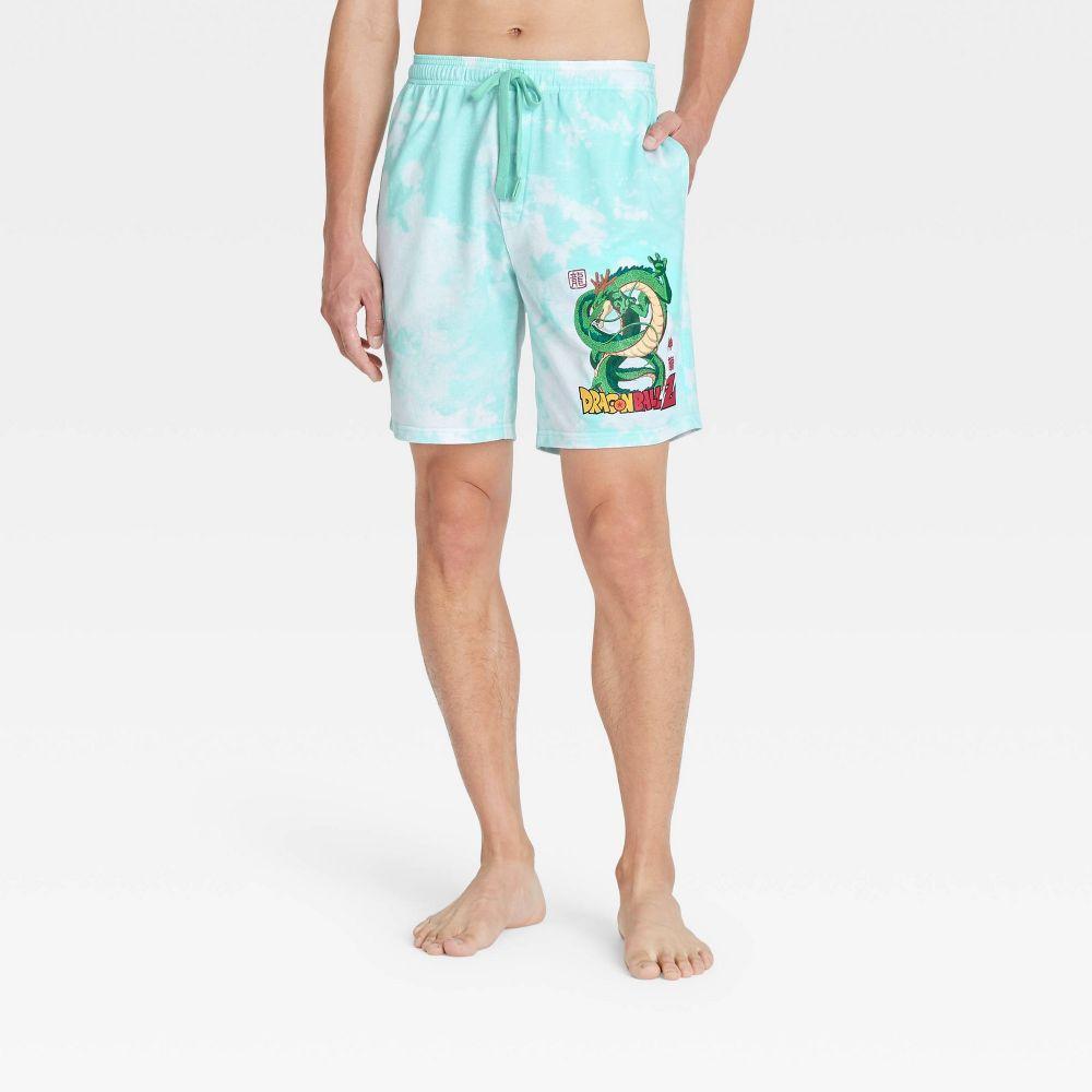 ナイトウェア・ルームウェア, パジャマ  Dragon Ball Z Pajama Shorts - Light Blue