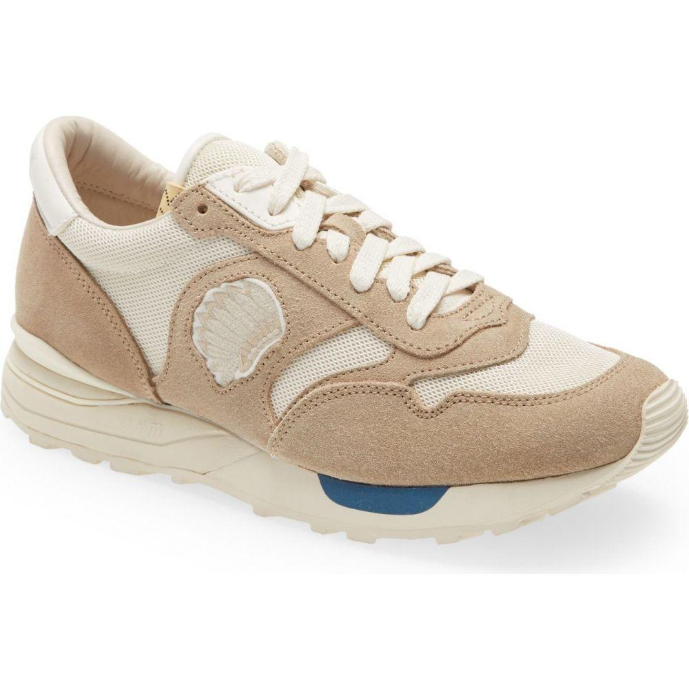 メンズ靴, スニーカー  VISVIM Roland Low Top SneakerBeige