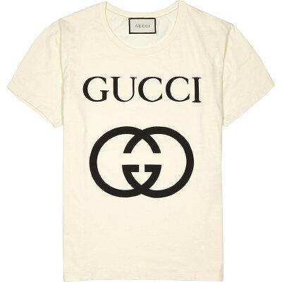 40代メンズに似合うハイブランドロゴTシャツ