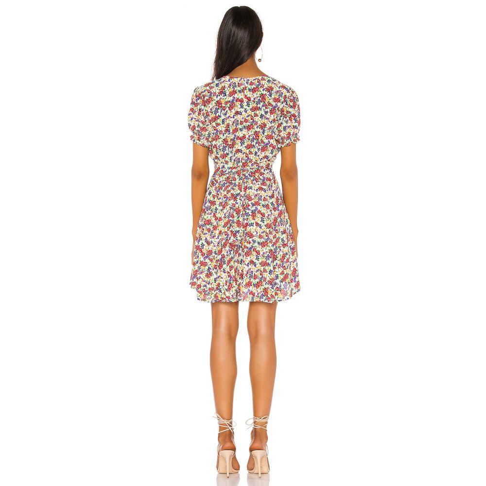 フェイスフルザブランド FAITHFULL THE BRAND レディース ワンピース・ドレス ワンピース【Rahaela Dress】Lumina Floral