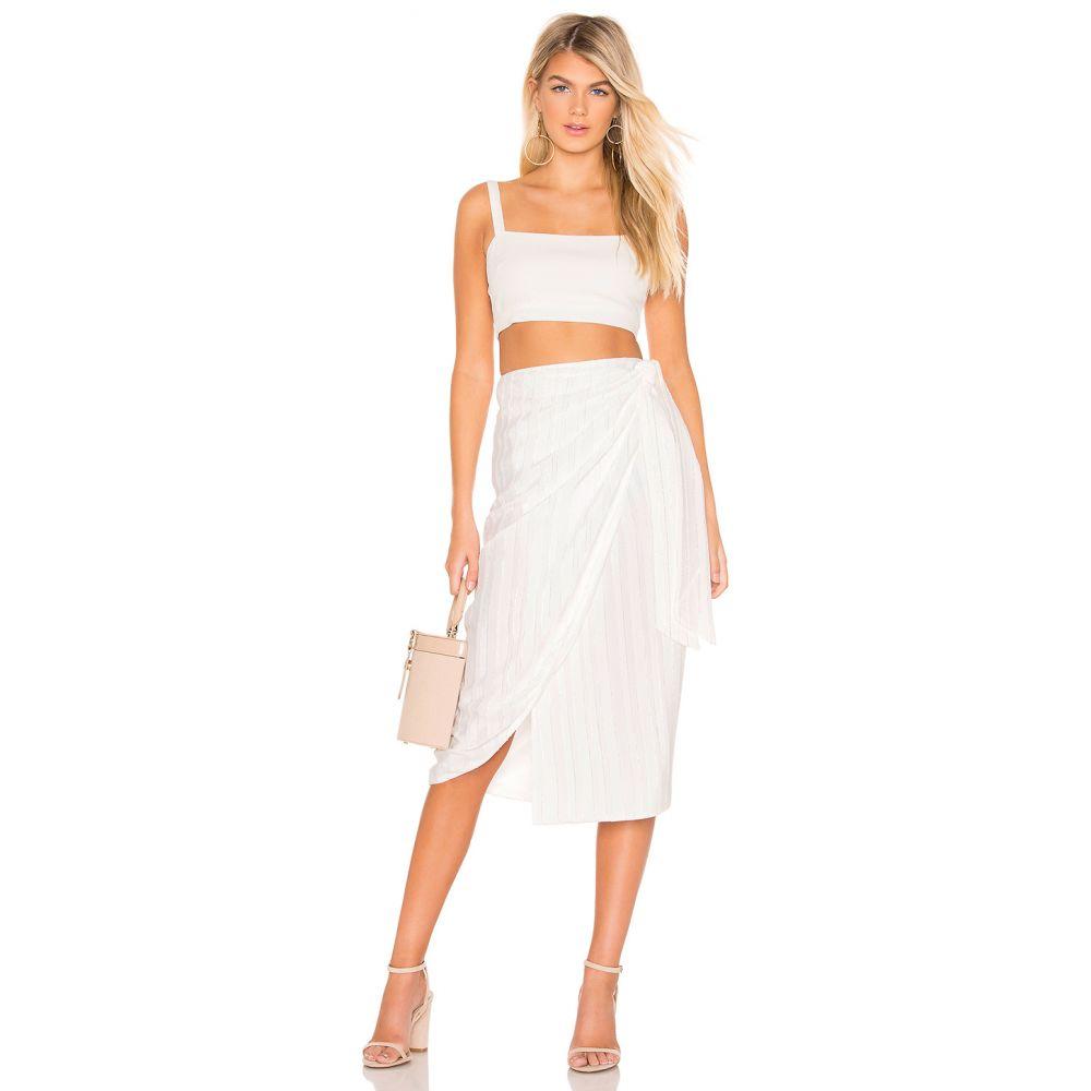 トゥラロサ Tularosa レディース スカート【Arizona Skirt】Creme