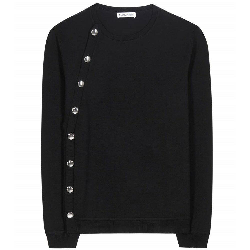 アルチュザラ Altuzarra レディース トップス ニット・セーター【Minamoto merino wool sweater】:フェルマート