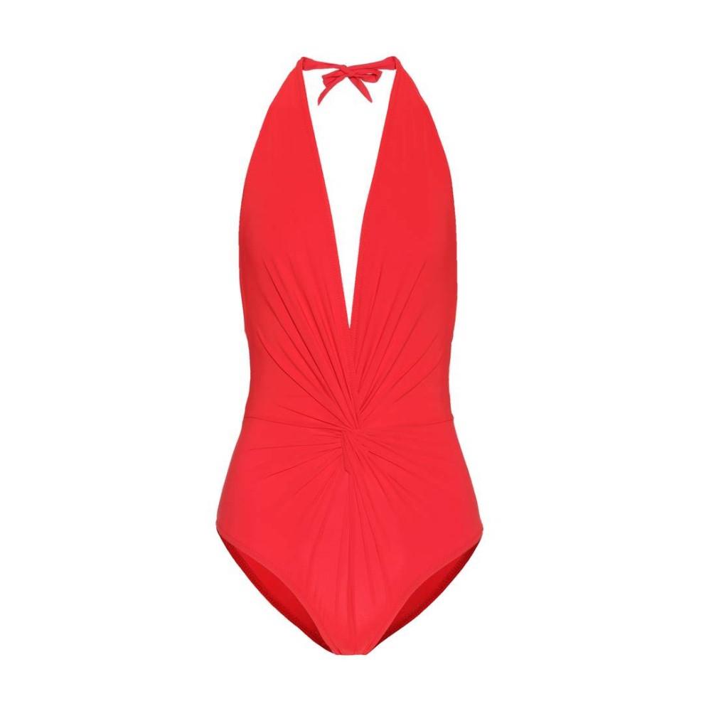 カーラコレット Karla Colletto レディース 水着 スイムウェア【Halter swimsuit】:フェルマート